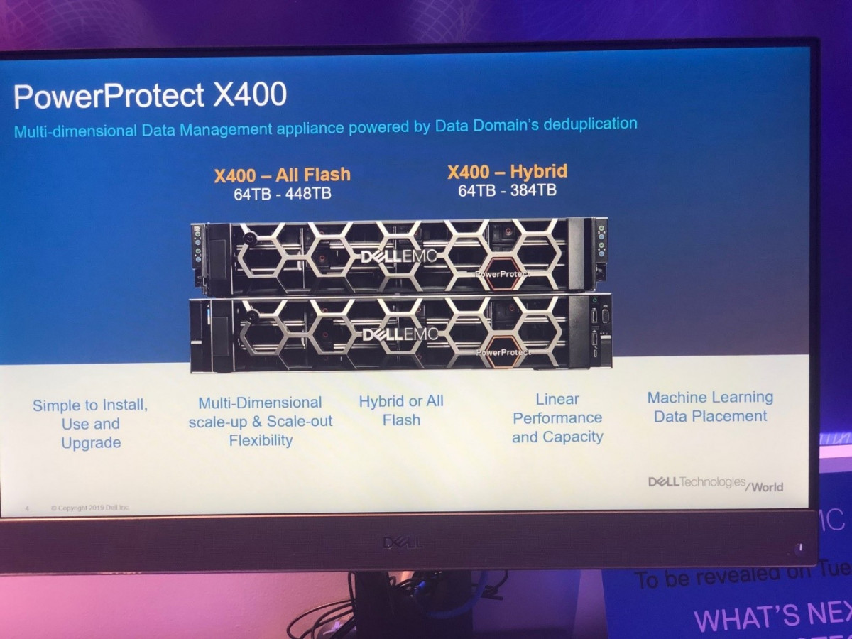 eurosys dell technologies powerprotect