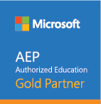 microsoft education gold partner