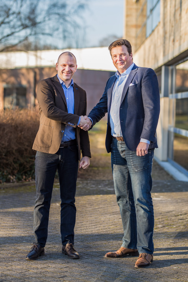 eurosys gold partner Veeam