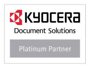 EuroSys is KYOCERA document solutions platinum partner