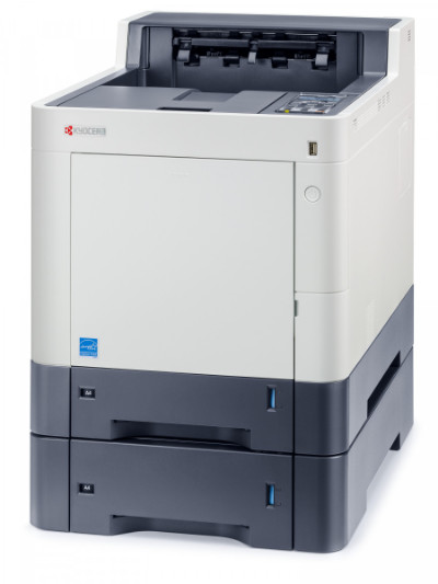 Kyocera printers en multifunctionals