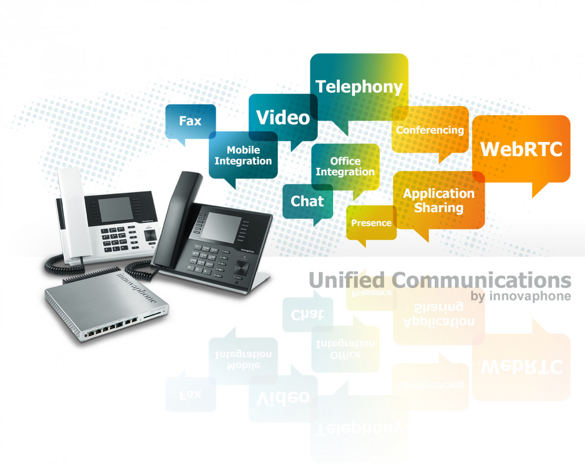 innovaphone Unified Communications