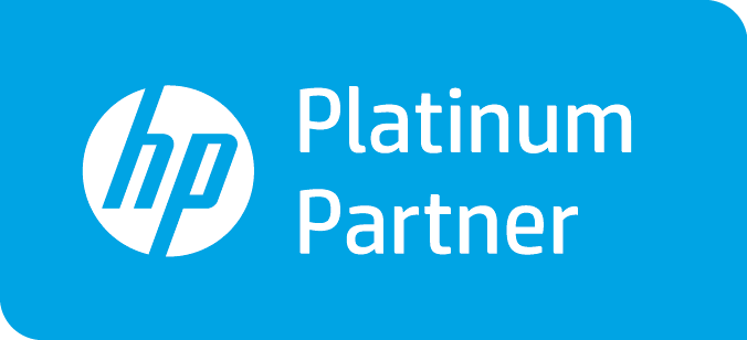 HPl platinum Partner