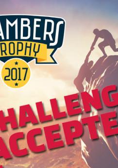 chambers trophy