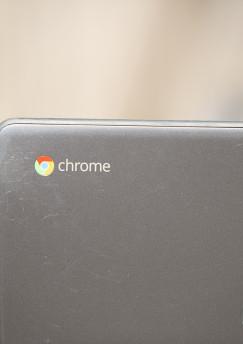 Chromebooks veilig opbergen