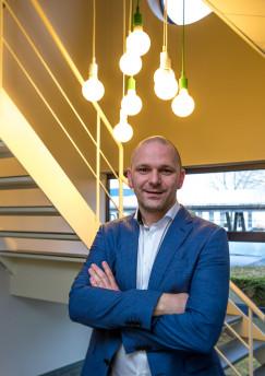 Mark Aerts - Commercieel Directeur EuroSys