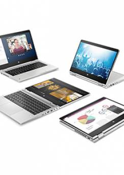 HP probook amd education