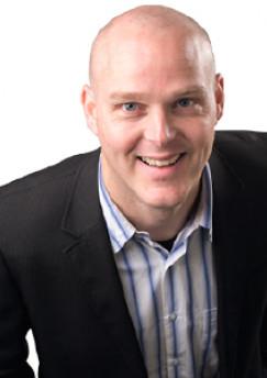 Joris Knuts - B2B Account Manager