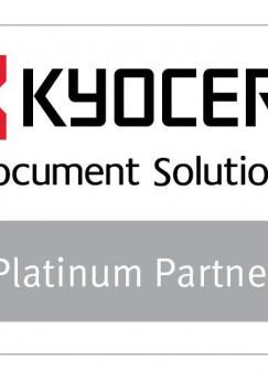EuroSys platinum partner KYOCERA