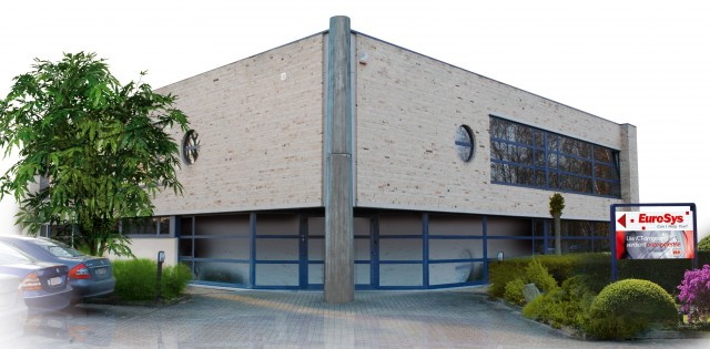EuroSys Business Center Houthalen