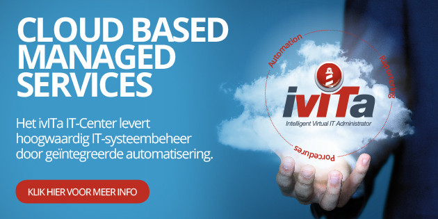cloud based managed services ivITa EuroSys