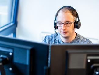 Netwerk Zonder Zorgen helpdesk EuroSYs