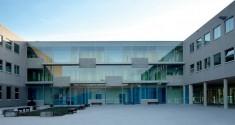 Wico, Campus Sint-Jozef Lommel