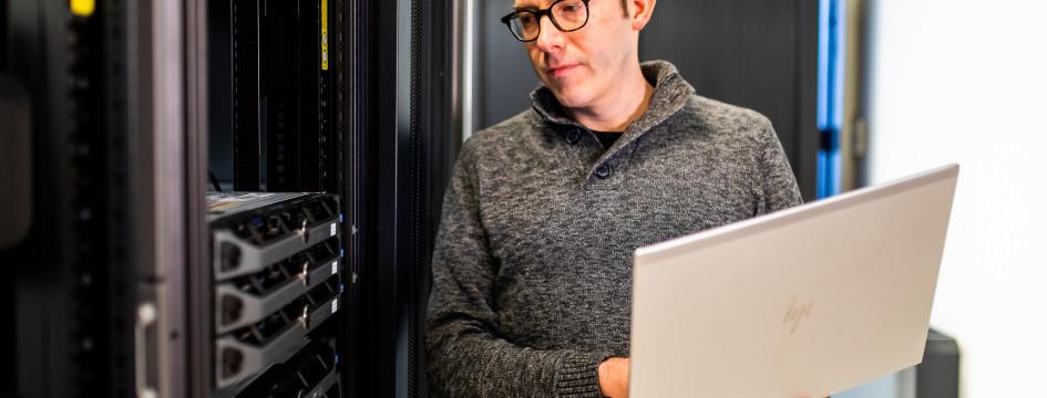 servers en storage via EuroSys