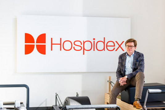 succesverhaal hospidex - eurosys