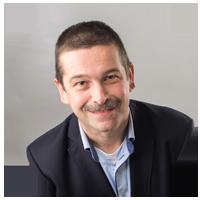 Danny Willekens - Printing & Solutions Consultant