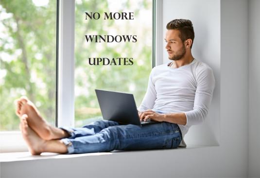 Einde ondersteuning windows7