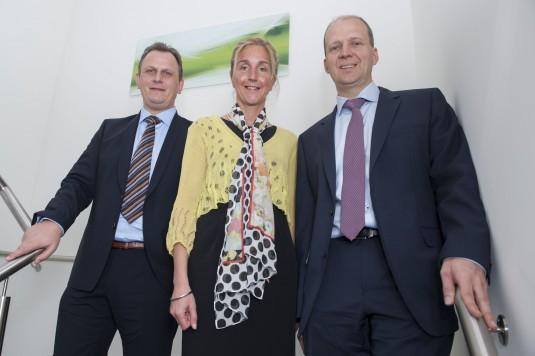 De EuroSys Groep neemt LB Computer Systems over