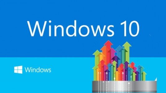 Windows 10 upgrade now