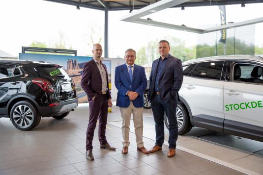 Groep Boden & EuroSys