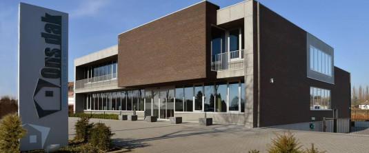 gebouw Ons Dak