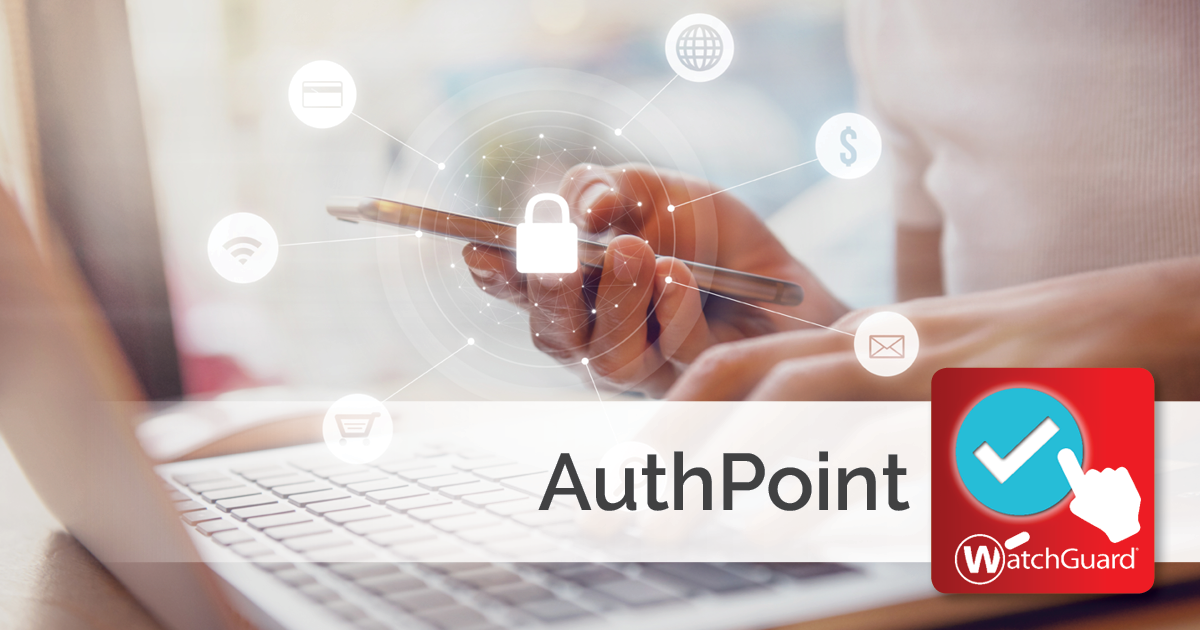 webinar watchguard eurosys authpoint multifactor authenticatie
